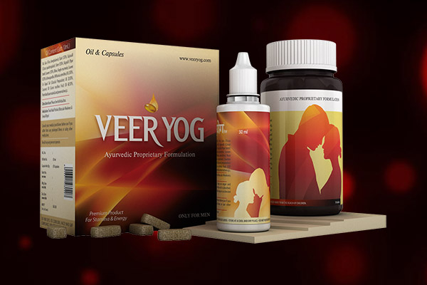Veeryog best formula for male sexual disorders